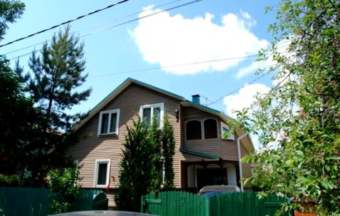 Продается дом. , Щербинка г, Барышевская улица - Фото 2