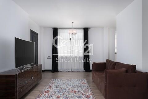 Продажа квартиры, Ходынский б-р. - Фото 1