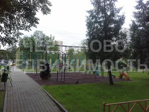 Квартира 3х ком.в аренду у метро Чертановская - Фото 2