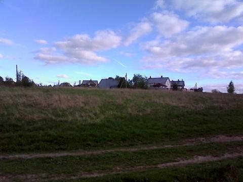 Земельный участок 15 соток под лпх в с. Кузьмищево - Фото 2