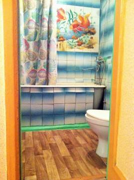 Отремонтированная двухкомнатная с раздельными комнатами - Фото 4