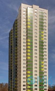 Продажа 2-комнатной квартиры в Калининском районе, 58 м - Фото 3