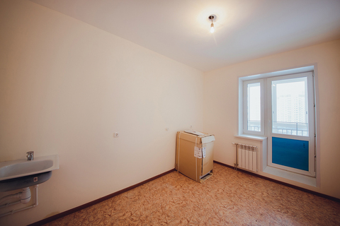 Продажа 1-комн. квартиры, 43 м2, этаж 7 из 17 - Фото 2