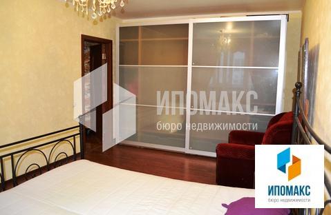 Сдается 1-комнатная квартира в п.Киевский - Фото 2