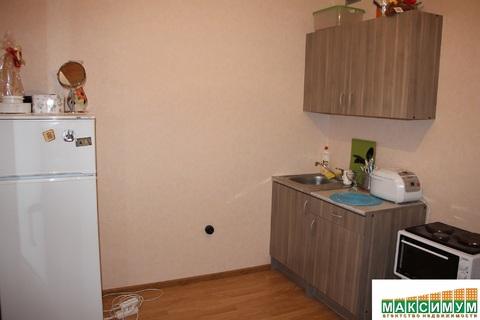 1 комнатная квартира Домодедово, ул. Курыжова, д.19, к.1 - Фото 2