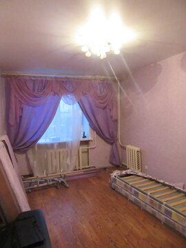 Продается комната на Среднем поселке (Заволжский район) - Фото 1