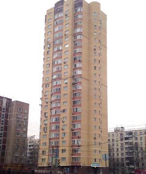 2-комн. квартира у метро Сходненская - Фото 1