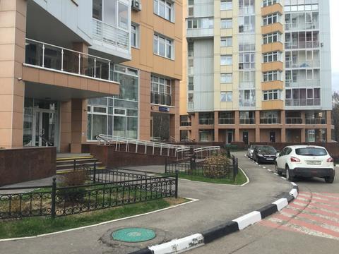 Продается Пентхауз в Москве, ул. Ярцевская 27/9 - Фото 2