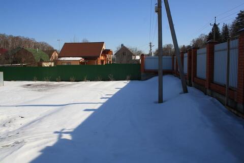 Участок 7 сот. , Калужское ш, 0 км. от МКАД. - Фото 3