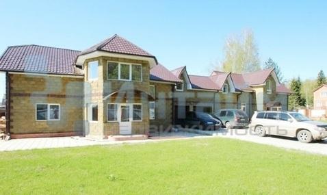 Аренда дома, Шугарово, Ступинский район - Фото 1