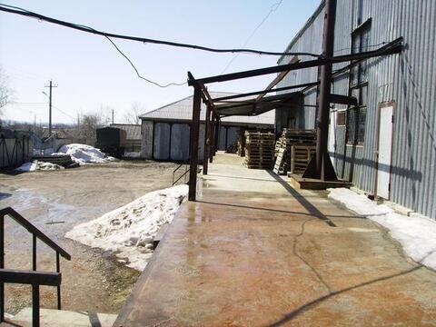 Продам коммерческую недвижимость в Рязанской области в Скопине - Фото 3