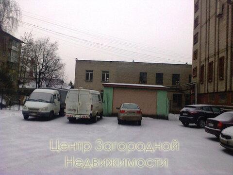Продажа офиса, Носовихинское ш, 11 км от МКАД, Железнодорожный, Центр, . - Фото 2