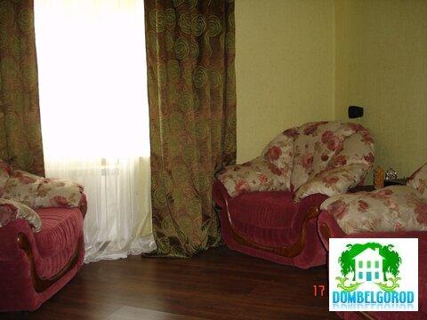 2-этажная 3-комнатная квартира полностью упакована Щорса 57 - Фото 3