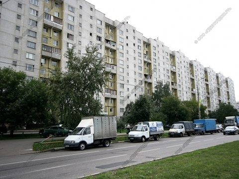 Продажа квартиры, м. Владыкино, Ул. Хачатуряна - Фото 1