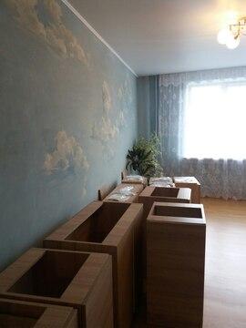 Продажа 4-комнатной квартиры, 90.8 м2, Володарского, д. 12 - Фото 3