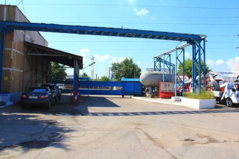 Производственно-складской комплекс 4096 кв. м в ЮВАО - Фото 3