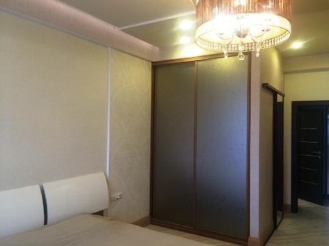 2-комнатная квартира в новостройке с евроотделкой и парковкой - Фото 1