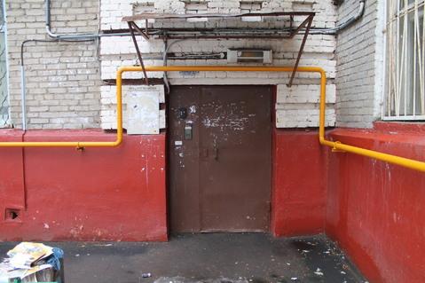 Продается 2х/комн.квартира г. Москва, проезд Кадомцева 9 - Фото 2