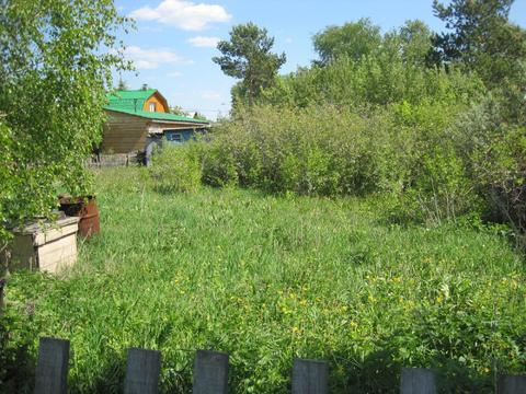 Дача на Озере Липовом - Фото 1