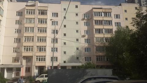 Аренда однокомнатной квартиры в Южном Бутово - Фото 1