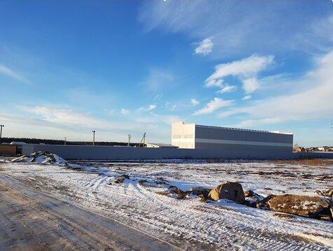Аренда производственно - складского комплекса вблизи терминала Бронка - Фото 4