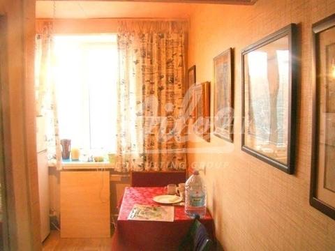 Продажа квартиры, м. Сокол, Малый Песчаный переулок - Фото 2