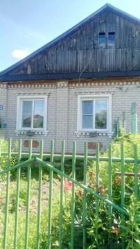 Продаю дом с землей в Кстовском районе д. Караулово - Фото 1