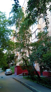 Аренда, 2 к.кв, м.Тимирязевская, ул. Тимирязевская, 25 - Фото 3
