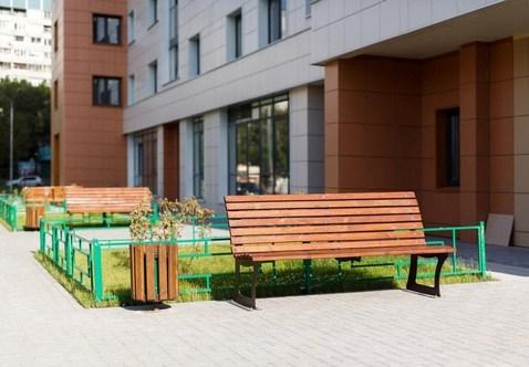 Предлагается квартира в жилом комплексе Бизнес-Класса Яуза-Парк . - Фото 4