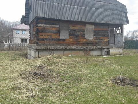 Участок с домом в СНТ Дружба. - Фото 4