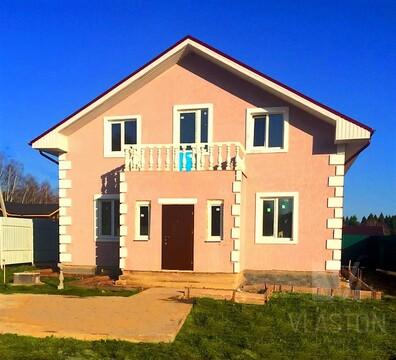 Продается дом. , Алексеевка, Малиновая улица - Фото 1