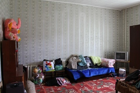1-а комнатная квартира в г.Кимры, ул.Транспортная,1а - Фото 3