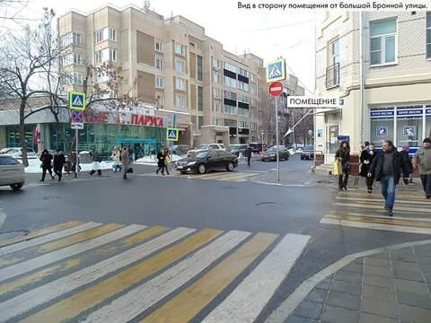 Псн в собственность от 22 кв.м, м.Пушкинская - Фото 1