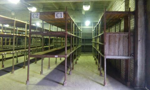 Продажа Производственно-складского комплекса из 12 помещений в Люблино - Фото 4