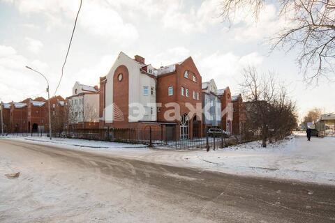 Продам 4-комн. кв. 170.3 кв.м. Екатеринбург, Амундсена - Фото 1