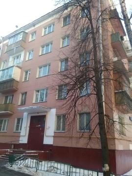 Обмен 2-к.кв в Москве м.Филёвский парк на 2-к.кв на г.Зеленоград - Фото 5