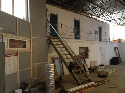 Продажа производственного помещения, Тюмень, Ялуторовский - Фото 5