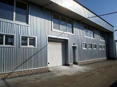 Холодный склад. Складской комплекс на Кантемировской - это предложение - Фото 2