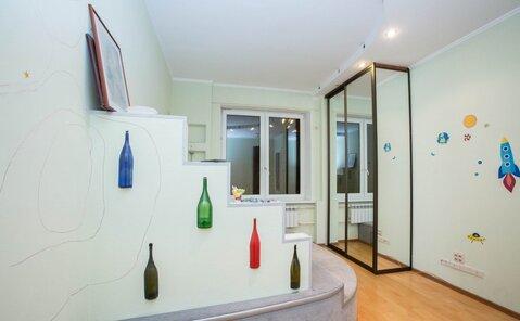 Сдается отличная 3-ая квартира в Куркино - Фото 1