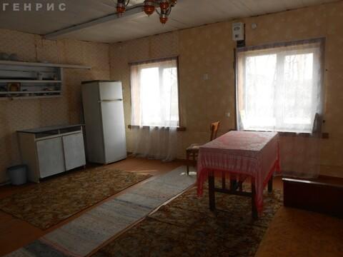 Дом в д.Борисково, Клепиковского района, Рязанской области. - Фото 4