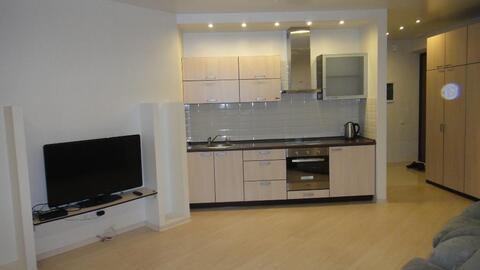 Сдам двухкомнатную квартиру в новом доме - Фото 4