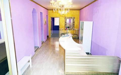 Оборудованный салон красоты 97 кв.м. на ул.Серафимовича - Фото 1