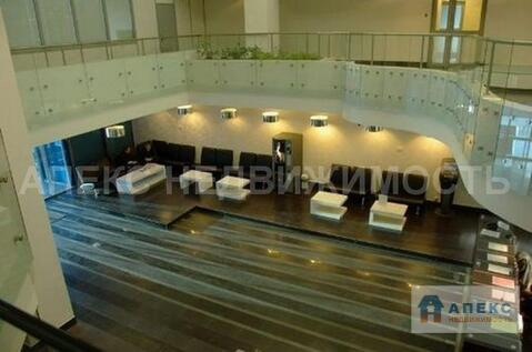 Аренда офиса 512 м2 м. Калужская в бизнес-центре класса А в Коньково - Фото 5