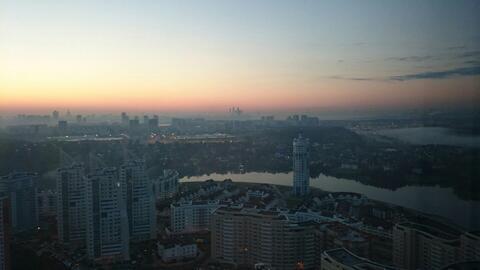 2-х уровневый пентхаус на 43/44 этаже в ЖК Арт - Фото 3