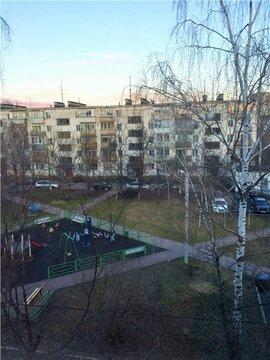 Продажа 1-к (1-комнатная) Щербинка ул. Люблинская д.6 (ном. объекта: . - Фото 1