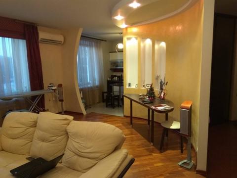 Продажа квартиры, Нижний Новгород, Ул. Ульянова - Фото 2
