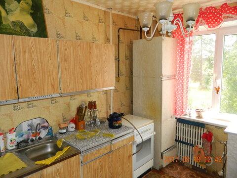 2 комнатная улучшенная планировка - Фото 2