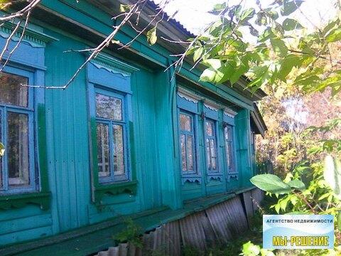 Дом в Починковском районе - Фото 1