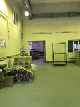 Производственно- скаладской комплекс в Тучково - Фото 4