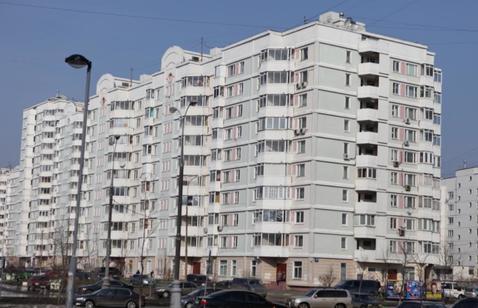Офисное(псн) 365 м2 в Марьино, Белореченская 49 - Фото 2